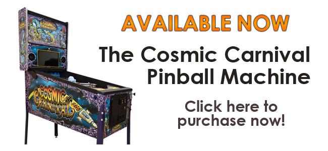 Suncoast Pinball | Welcome to Suncoast Pinball!